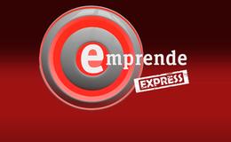 Imagen de Emprende Express en RTVE