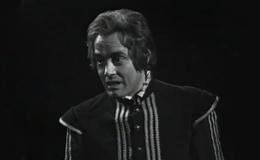 Imagen de Ensayo general para un Siglo de Oro en RTVE
