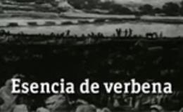 Imagen de Esencia de verbena en RTVE