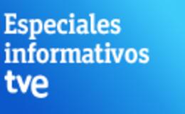 Imagen de Especiales Informativos en RTVE