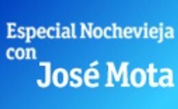 Imagen de Especiales Nochevieja con José Mota en RTVE