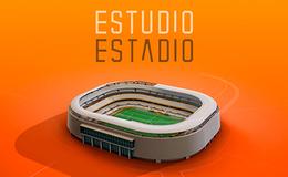 Imagen de Estudio Estadio en RTVE