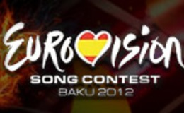 Imagen de Eurovisión 2012 en RTVE
