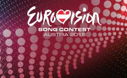 Imagen de Eurovisión 2015 en RTVE
