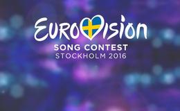Imagen de Eurovisión 2016 en RTVE