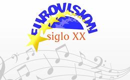 Imagen de Eurovisión siglo XX en RTVE