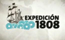 Imagen de Expedición 1808 en RTVE