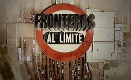 Imagen de Fronteras al límite en RTVE