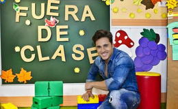 Imagen de Fuera de clase en RTVE