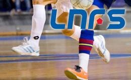 Imagen de Fútbol Sala en RTVE