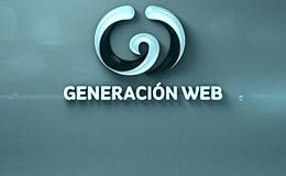 Imagen de Generación web en RTVE
