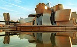 Imagen de Guggenheim en RTVE