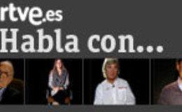 Imagen de Habla con en RTVE
