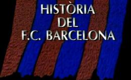 Imagen de Història del FC Barcelona en RTVE