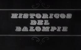 Imagen de Históricos del balompié en RTVE