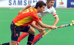 Imagen de Hockey hierba en RTVE