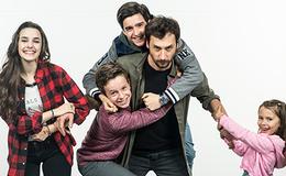 Imagen de iFamily en RTVE