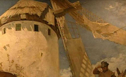 Imagen de Imaginario del Quijote en RTVE