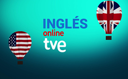 Imagen de Inglés online TVE en RTVE