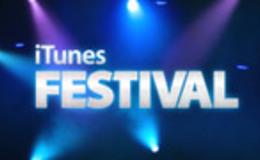 Imagen de iTunes Festival 2012 en RTVE
