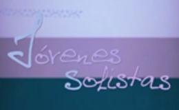 Imagen de Jóvenes solistas en RTVE