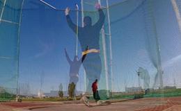 Imagen de Jóvenes y Deporte en RTVE