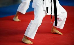 Imagen de Judo en RTVE