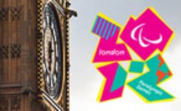 Imagen de Juegos Paralímpicos Londres 2012 en RTVE