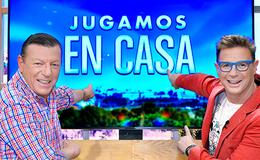 Imagen de Jugamos en casa en RTVE