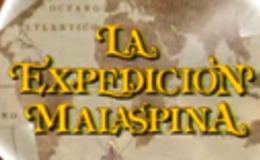 Imagen de La expedición Malaspina en RTVE