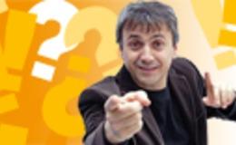 Imagen de La hora de José Mota en RTVE