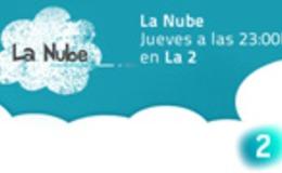 Imagen de La nube en RTVE