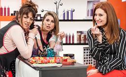 Imagen de La peluquería en RTVE