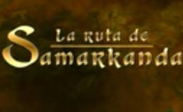 Imagen de La ruta de Samarkanda
