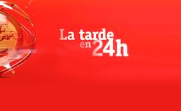 Imagen de La tarde en 24 horas en RTVE