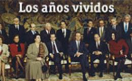 Imagen de Los años vividos en RTVE