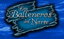 Imagen de Los balleneros del norte en RTVE