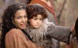 Imagen de Los orígenes de la humanidad en RTVE