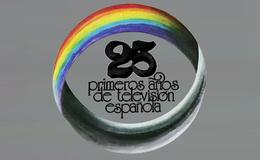 Imagen de Los veinticinco primeros años de Televisión en RTVE