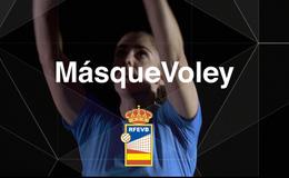Imagen de Masquevoley en RTVE