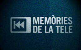 Imagen de Memòries de la tele en RTVE