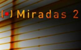 Imagen de Miradas 2 en RTVE