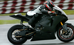 Imagen de Motociclismo