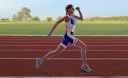 Imagen de Mujer y deporte