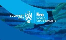 Imagen de Mundial de Natación de Budapest 2017