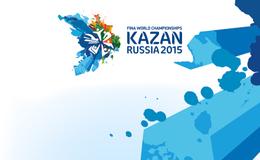 Imagen de Mundial de Natación de Kazán 2015 en RTVE