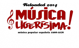 Imagen de Música ligerísima en RTVE