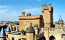 Imagen de Navarra al natural en RTVE