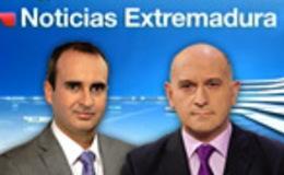 Imagen de Noticias de Extremadura en RTVE