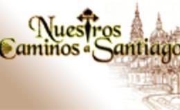Imagen de Nuestros caminos a Santiago en RTVE